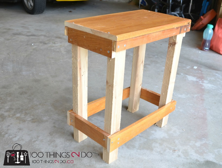 Branch table - 2