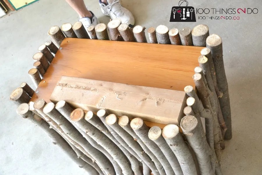 Branch table - 5
