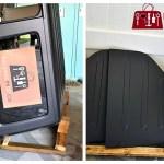 Jeep Hardtop storage - DIY dolly