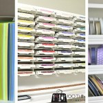 Craft room, craft room storage, craft studio, organizing your craft room