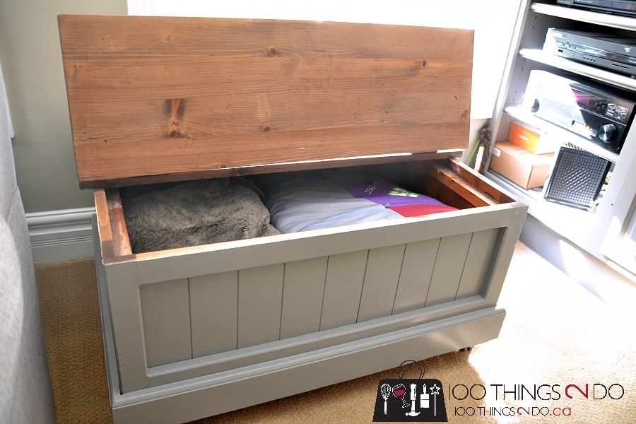 Coffee Table With Storage 100 Things 2 Do