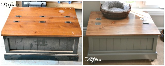 Coffee table with storage, storage coffee table, toy box, blanket box, coffee table, rustic coffee table, farmhouse coffee table with storage