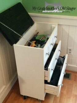 Ikea Rast hacks, 50 of the best Ikea Rast hacks, repurposed dresser, toy box, Ikea rast makeover, nightstand, bedside table, Ikea hacks