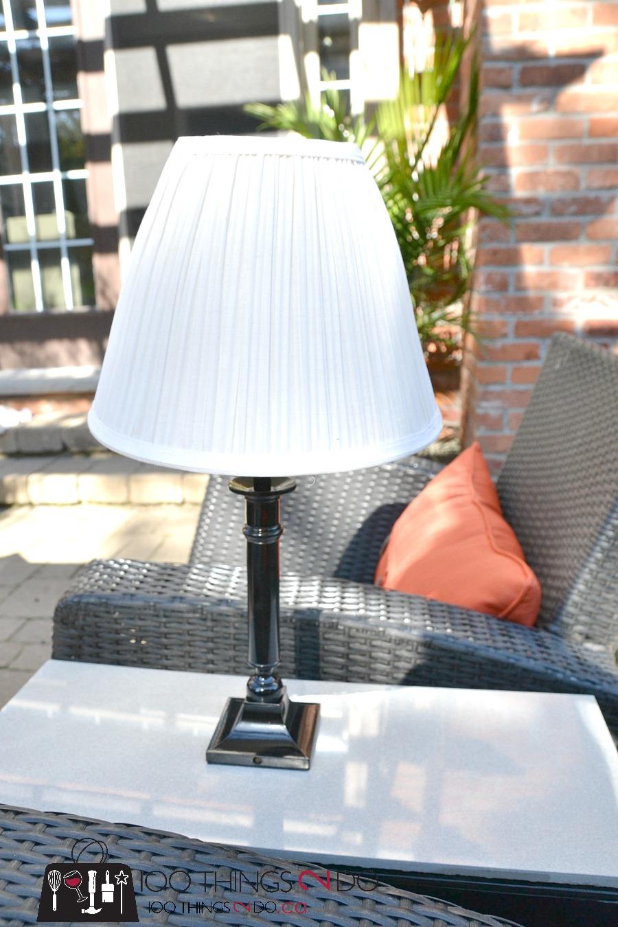 Outdoor Lighting Diy Solar Lamp 100 Things 2 Do