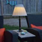 Solar lamp, outdoor lighting, patio lighting, DIY solar lamp, DIY solar lighting