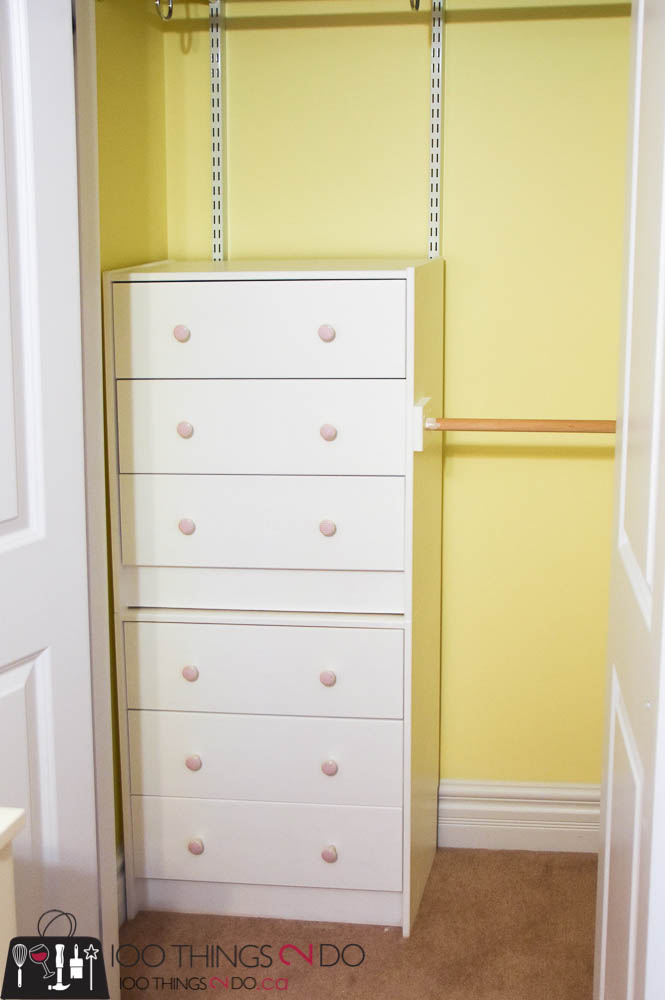 kids closet with drawers. Small Closet Organization, Kids Closet, Organizers, Ikea Rast Hack, System With Drawers