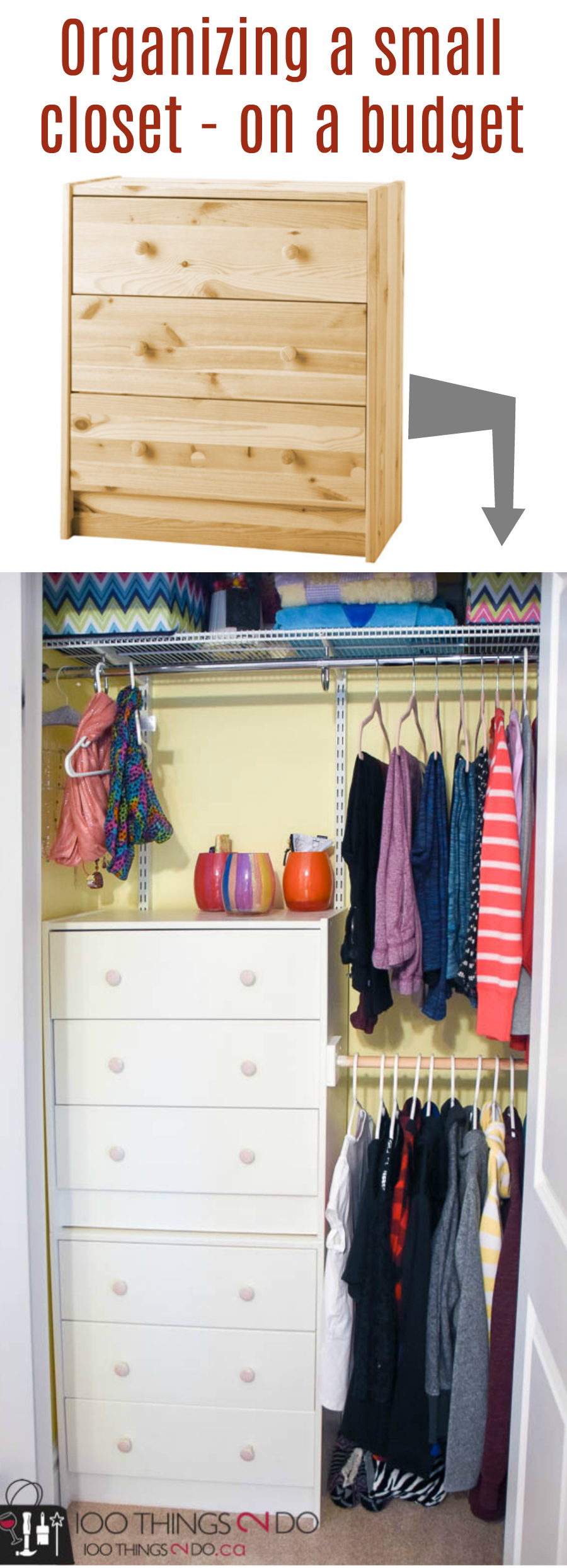 Permalink to Fresh Small Closet organizer Pics
