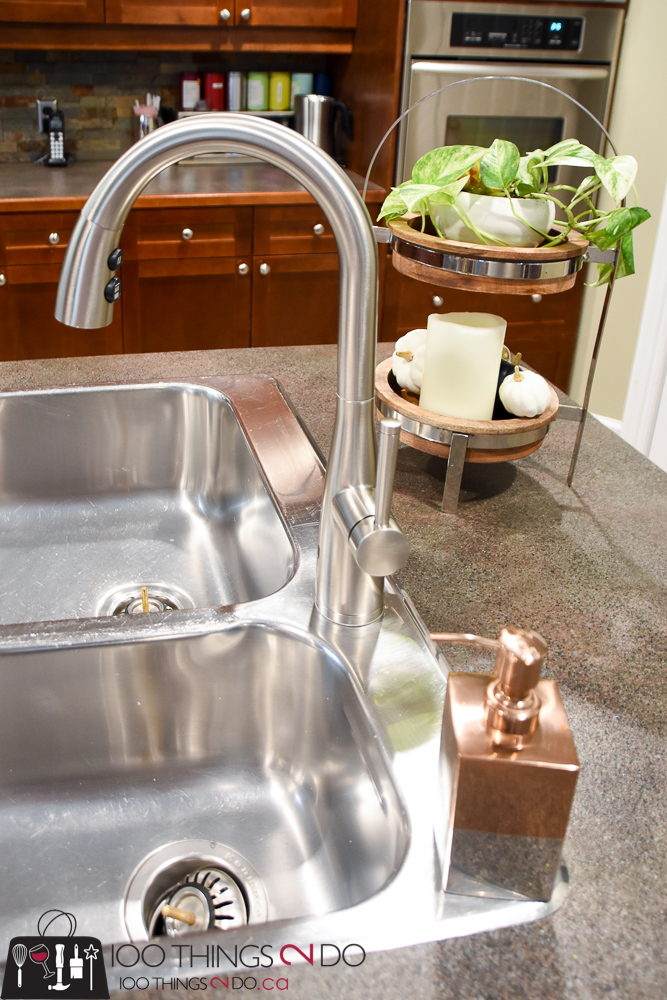 Superbe Kitchen Faucet, Choosing A Faucet, Pfister Faucets, Pfister Raya, Hands Free