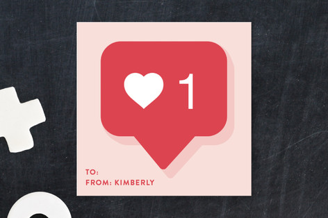 Classroom Valentines, Valentine's Day cards, Valentine's for kids, Minted Valentine's