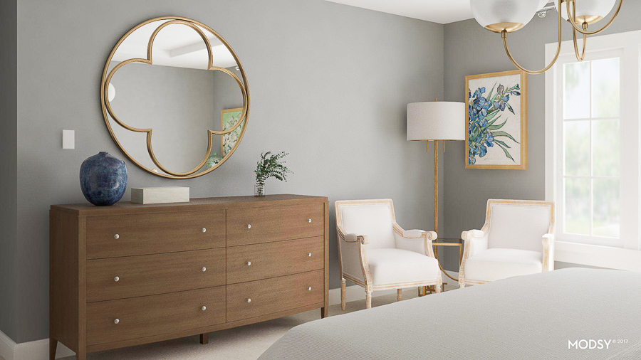 Affordable interior design with Modsy 100 Things 2 Do