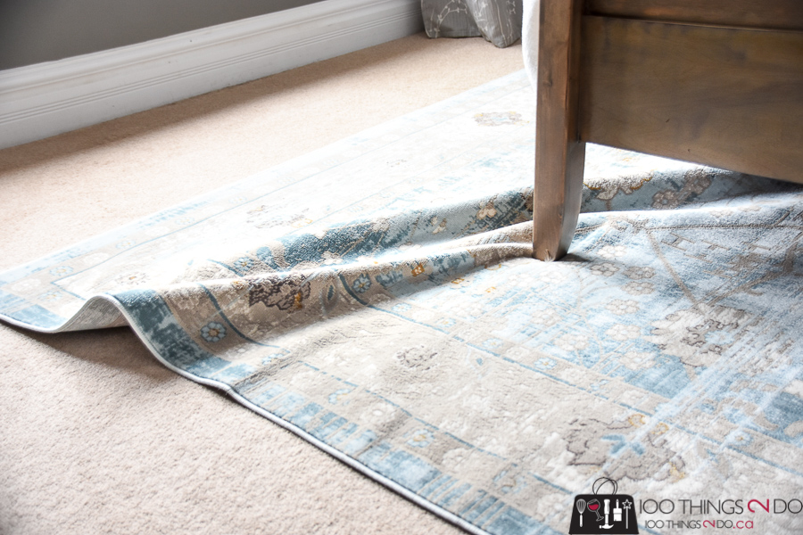 How Do You Keep A Rug From Moving On Carpet