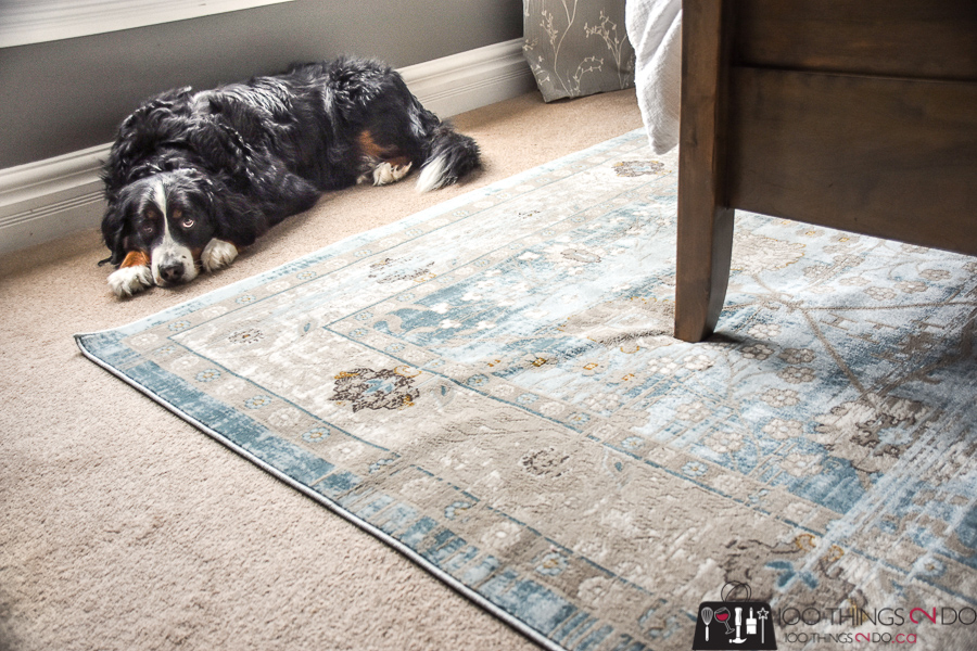 How to keep an area rug from moving around, What to do when your area rug won't stop moving, area rug gripper, rug gripper, carpet gripper, area rug tape, rug adhesive