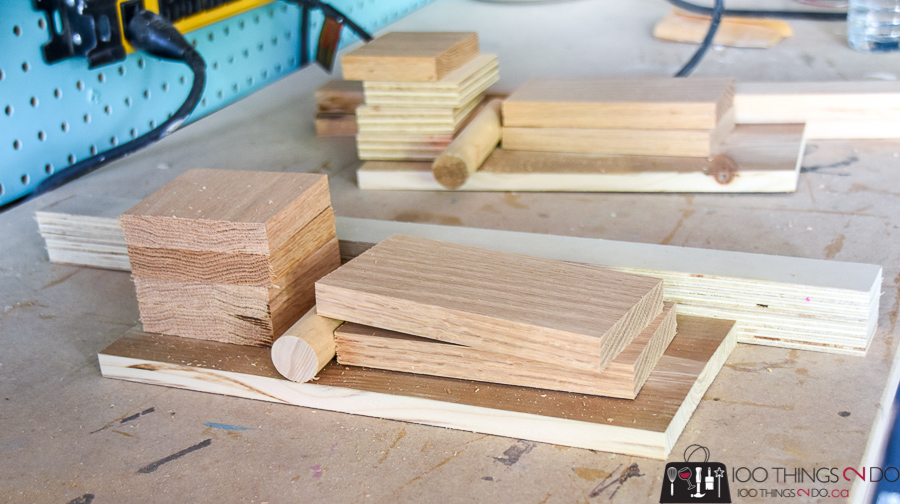 Scrap Wood Challenge Diy Can Crusher 100 Things 2 Do