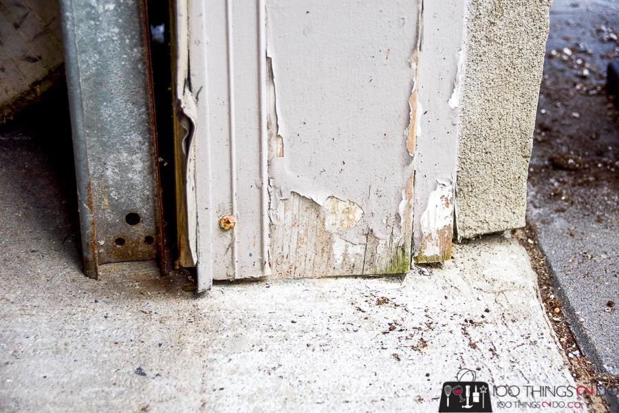 Winterizing The Garage Doors 100 Things 2 Do