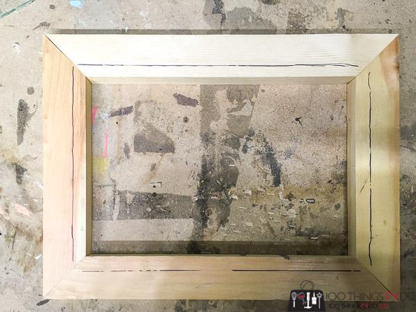 DIY watchbox, scrap wood watchbox, watchbox