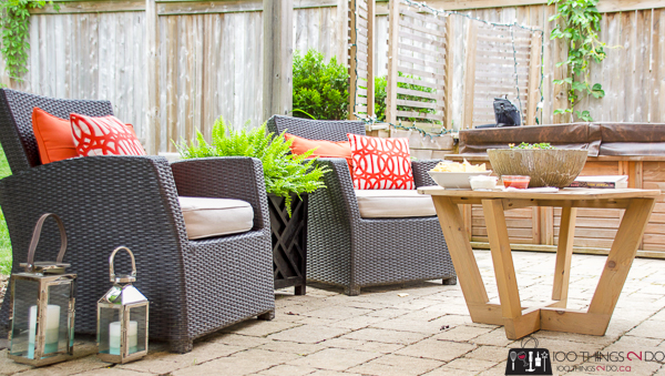 patio living, patio decor, patio inspiration, patio inspo