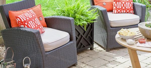 patio living, patio decor, patio inspiration, patio inspo
