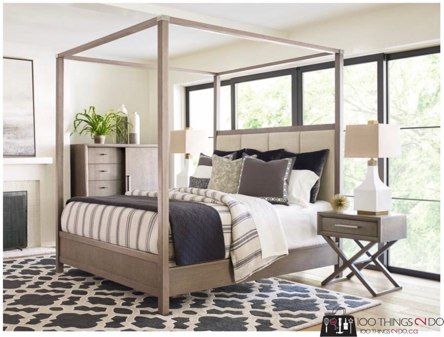 Rachel Ray living Kingsize bed