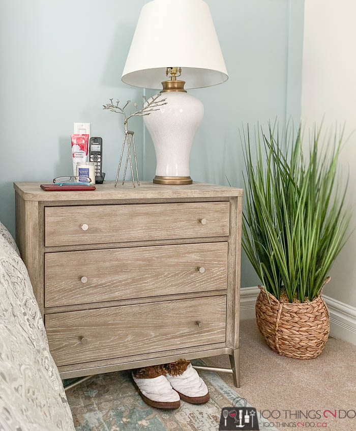 Dilbeck nightstand