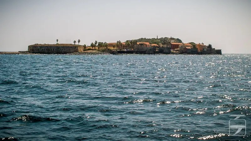 Ile de Goree, Senegal