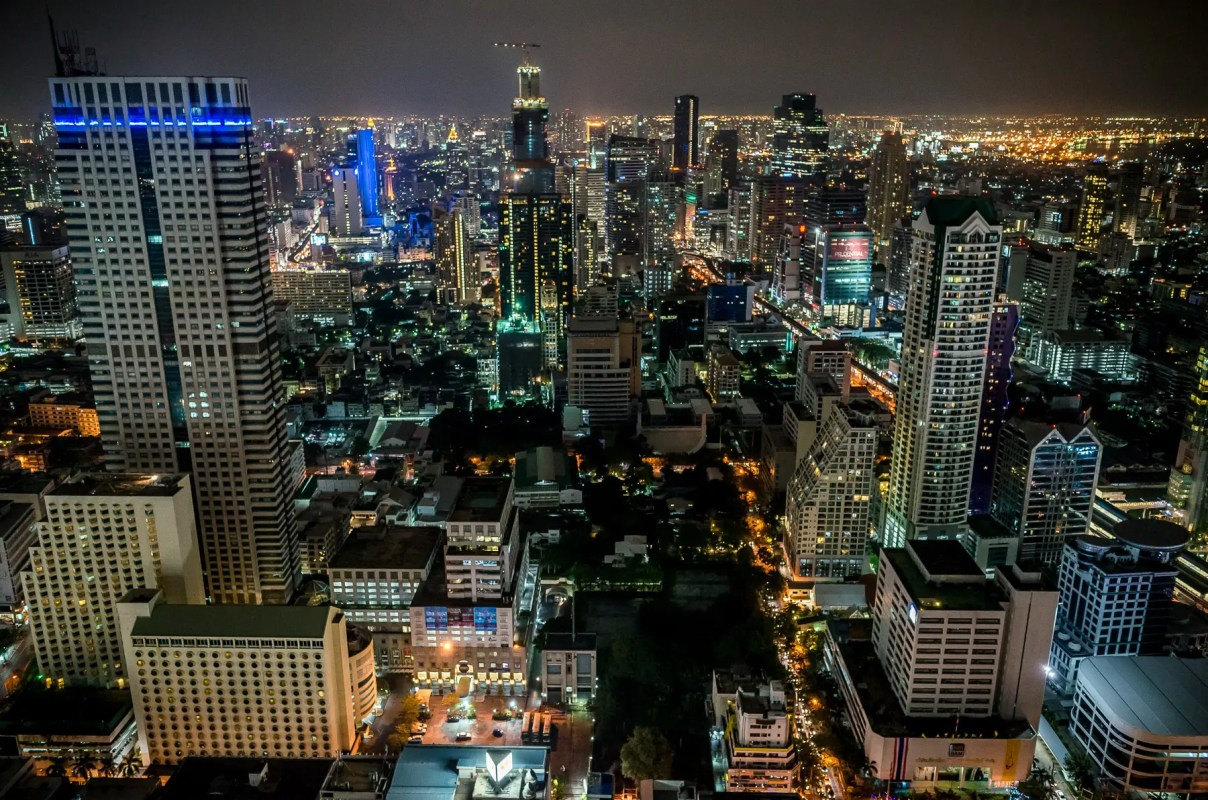 Bangkok Night