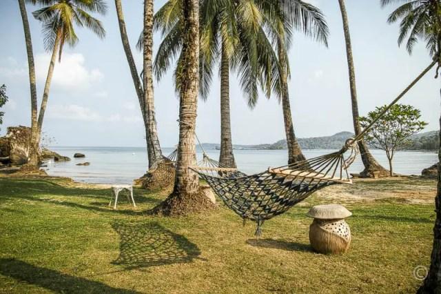 Ngamkho Resort, Koh Kood