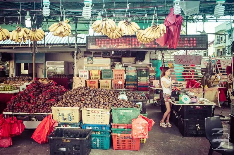 Wonderful Durian