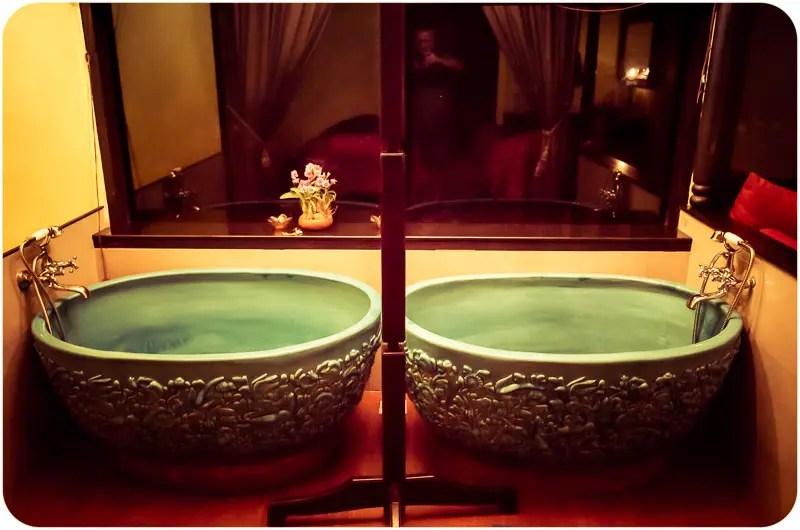 Divana Warm Milky Bath