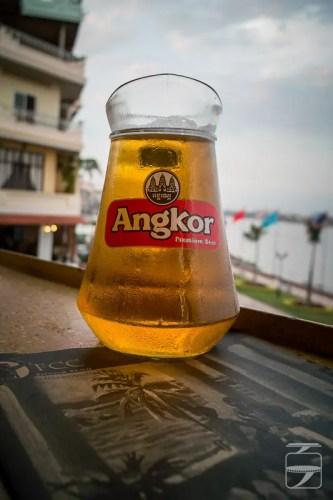 World beers: Angkor, Cambodia