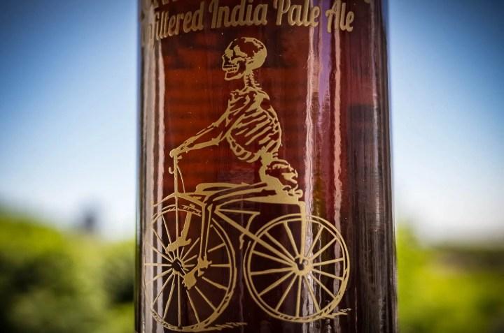 Boneshaker Beer