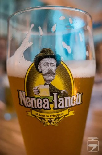 World beers: Nenea Iancu, Romania