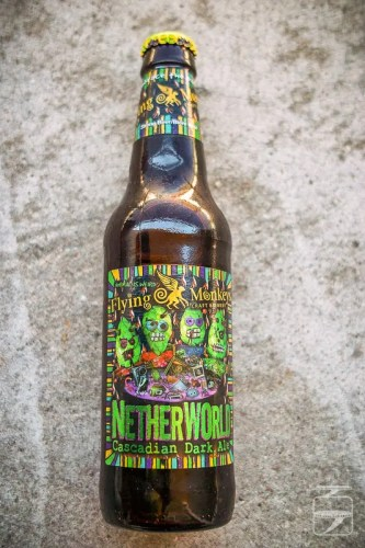 World beers: Flying Monkeys, Canada
