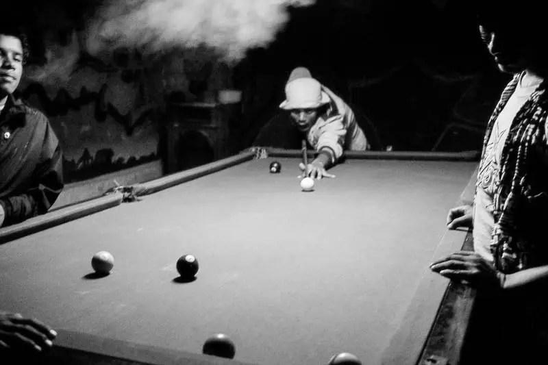 Pokhara marijuana bar