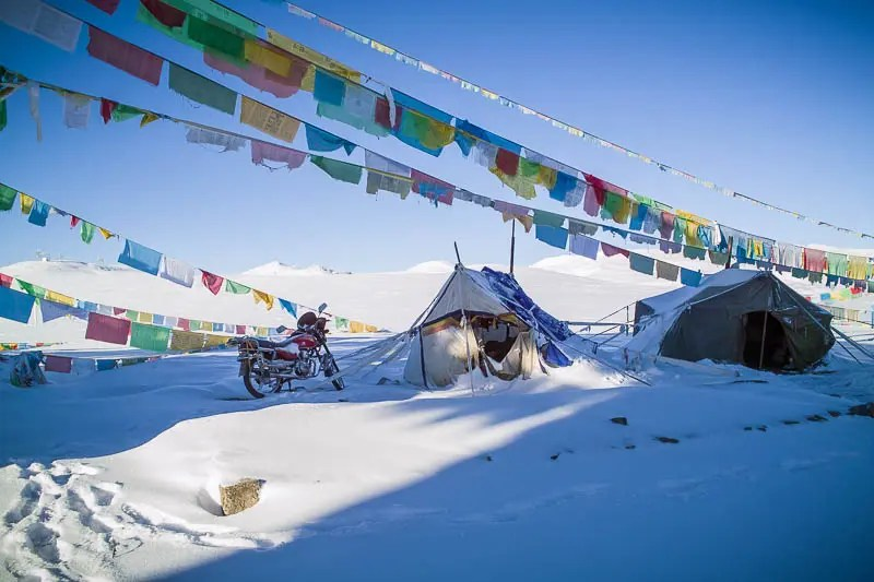 Adventure in Himalaya