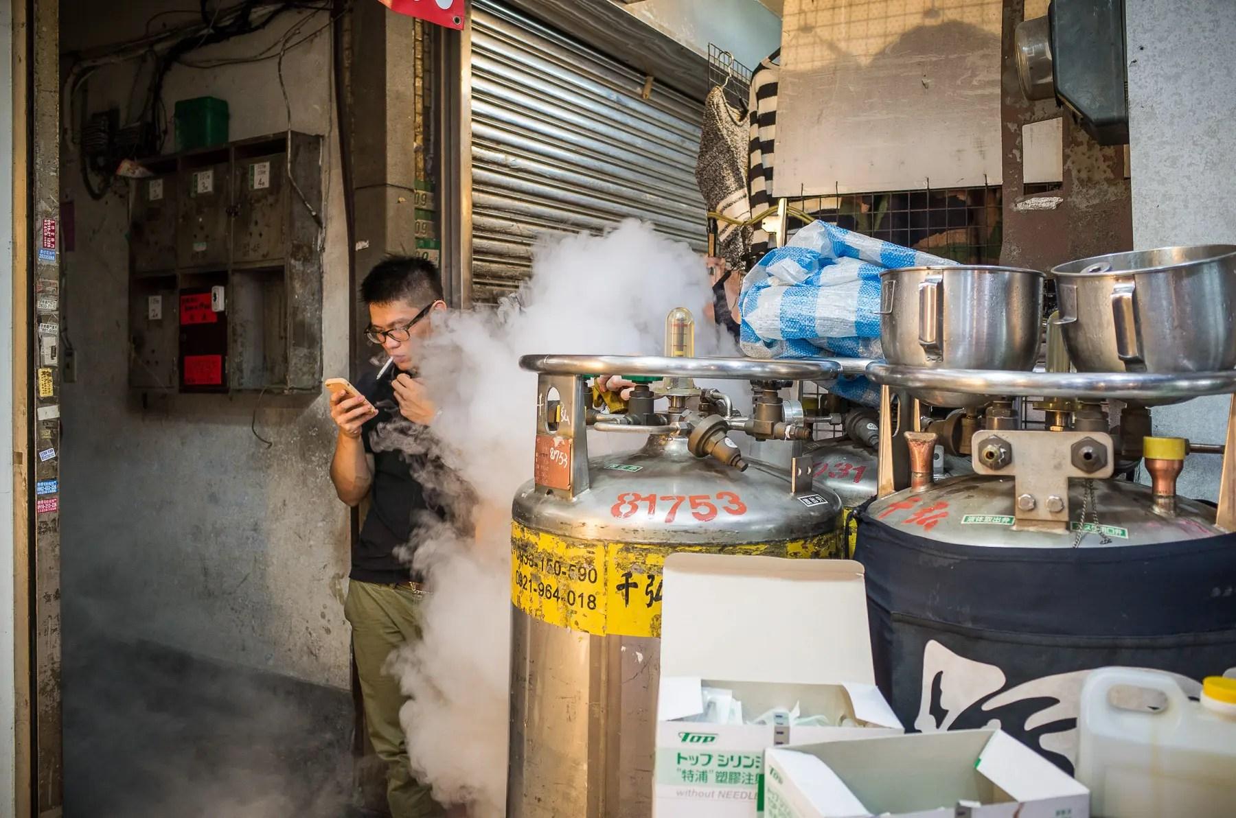 Taipei Street Photography