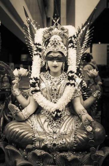 Navaratri Hindu Festival