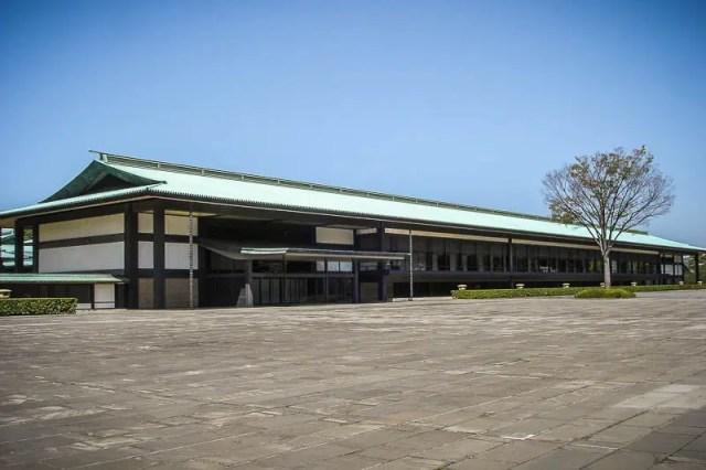 Chōwaden Reception Hall
