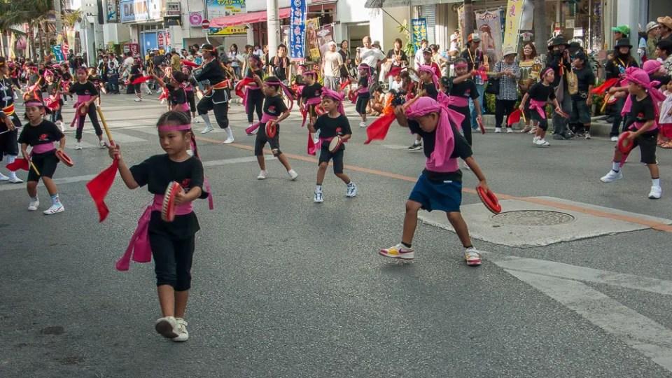 Ishigaki festival