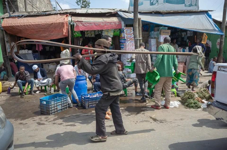Merkato, Addis Ababa