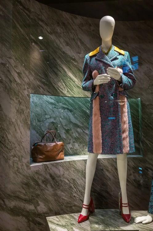 Taipei fashion