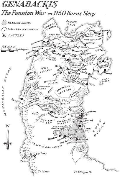 Malazan Book Of The Fallen Map : malazan, fallen, Complete, Malazan, Fallen, Steven, Erikson, Online, Book., Download