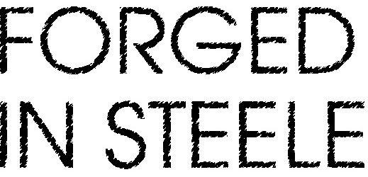 Read Forged in Steele by Maya Banks online free full book.