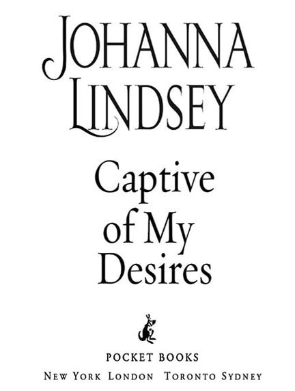 Read Captive of My Desires by Johanna Lindsey online free