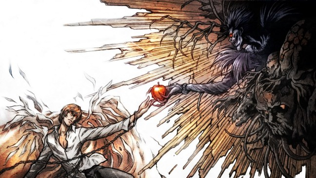 death note one stop
