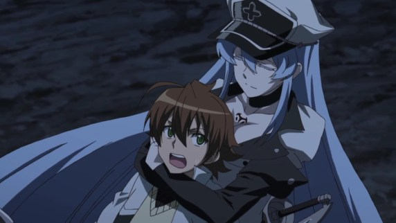 Tatsumi and Esdeath.jpg