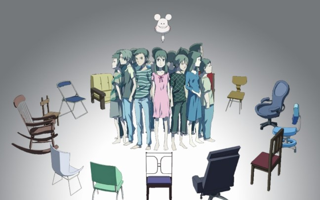 Bokurano is a survival anime though your chances of surviving are pretty random.