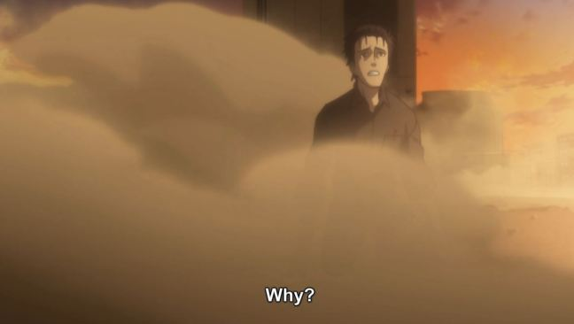 Steins;Gate 0 Episode 18 - Okabe