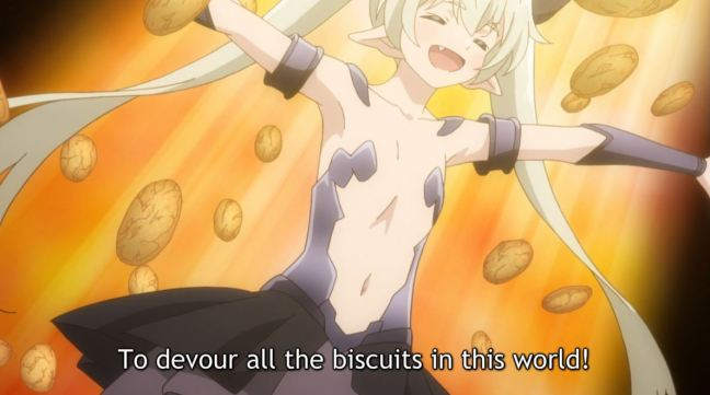 How Not To Summon a Demon Lord Episode 10 - Klem