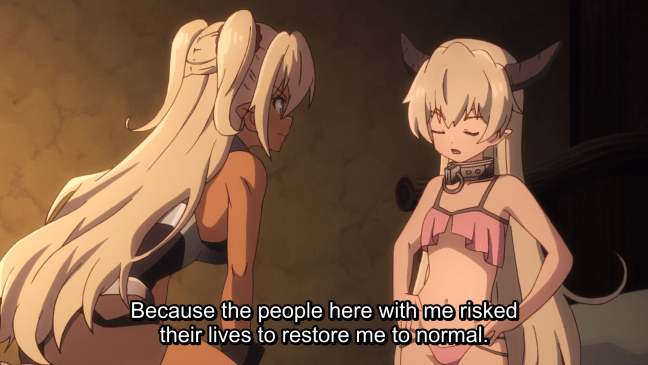 How Not To Summon A Demon Lord Episode 12