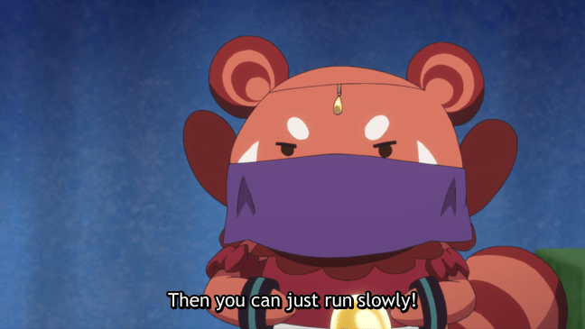 Conception Episode 7 Mana